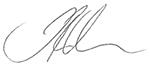 Tim Signature