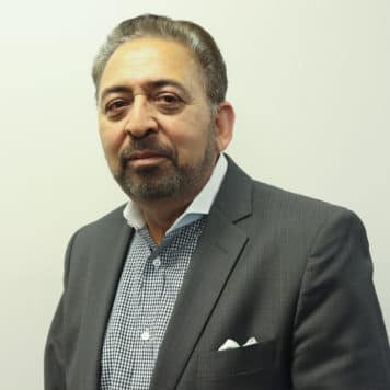 Ashok Dilawri